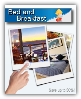 Port Elizabeth Budget Accommodation